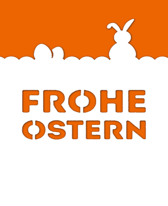 Aktuelle Informationen für die Osterferien 03. April 2020